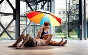 Lichtenstein, Keith Haring, Ron Mueck, Penone... Summer arty in Paris