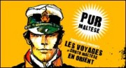 LES VOYAGES DE CORTO MALTESE