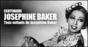 CENTENAIRE JOSEPHINE BAKER