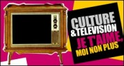 CULTURE ET TELEVISION