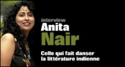 INTERVIEW D'ANITA NAIR