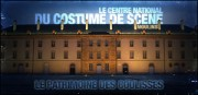 LE CENTRE NATIONAL DU COSTUME DE SCENE A MOULINS