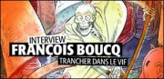 INTERVIEW DE FRANCOIS BOUCQ