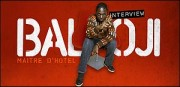 INTERVIEW DE BALOJI