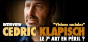 INTERVIEW DE CEDRIC KLAPISCH