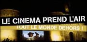 LE CINEMA PREND L'AIR