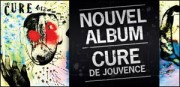 THE CURE : NOUVEL ALBUM