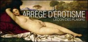 ABREGE D&#039;EROTISME