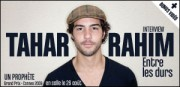 INTERVIEW DE TAHAR RAHIM