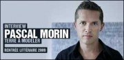 INTERVIEW DE PASCAL MORIN