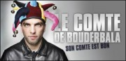 LE COMTE DE BOUDERBALA