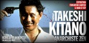 PORTRAIT DE TAKESHI KITANO