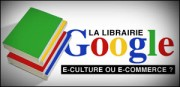 LA LIBRAIRIE GOOGLE