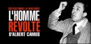 'L'HOMME REVOLTE' D'ALBERT CAMUS