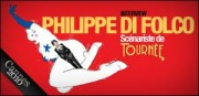 INTERVIEW DE PHILIPPE DI FOLCO