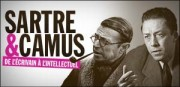 SARTRE ET CAMUS