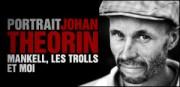 PORTRAIT DE JOHAN THEORIN