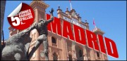 5 BONNES RAISONS D&#039;ALLER  MADRID