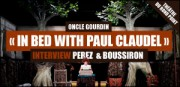 INTERVIEW PEREZ & BOUSSIRON - ONCLE GOURDIN