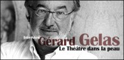 INTERVIEW DE GERARD GELAS