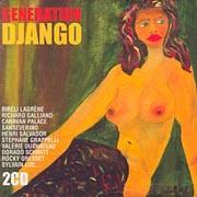 Génération Django