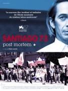 Santiago 73, post mortem