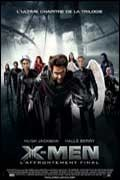 X-Men : l&#039;affrontement final