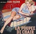 Baby Doll, la poupée de chair