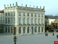Façade du musée - Musée des Beaux-Arts de Nancy