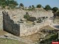 Site archéologique d'Hissarlik - Site archéologique d'Hissarlik