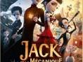Jack et la mécanique du coeur - Affiche - Jack et la Mécanique du coeur