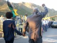 Photo extraite du film «Mandela : Long Walk to Freedom», en salles le 18 décembre - Mandela : Long walk to Freedom
