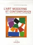 L'Art moderne et contemporain