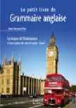 Le petit livre de la grammaire anglaise