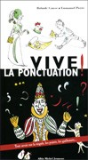 Vive la ponctuation