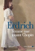 Femme nue jouant Chopin