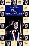 Dico franco-loufoque