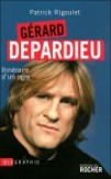 Grard Depardieu, itinraire dun ogre