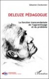 Deleuze pédagogue